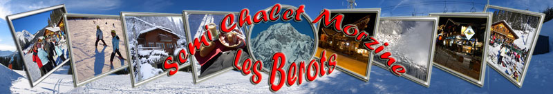 Les Berots Winter Banner
